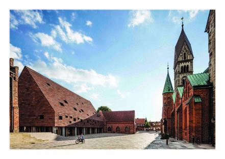 Beste europäische Gebäude in Wien zu sehen