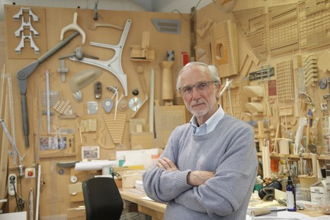 Ausstellung Renzo Piano: The Art of Making Buildings