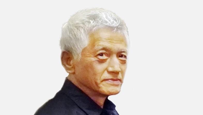 Atsushi Kitagawara Preis PIDA Internazionale und der Wiederaufbau nach dem Erdbeben