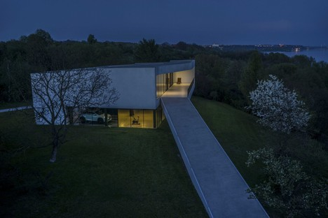 Robert Konieczny The Way House Polen