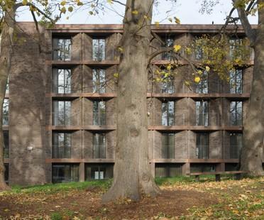 Henley Halebrown Chadwick Hall London