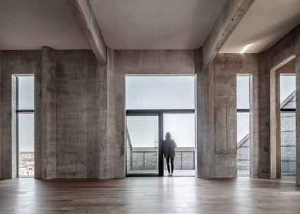 Die bei den AZ Awards 2018 ausgezeichneten Architekten und Designer