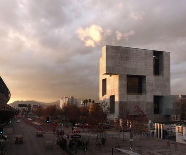 RIBA Preis Charles Jencks 2018 an Alejandro Aravena