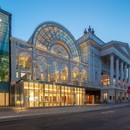 Stanton Williams Architects Royal Opera House London