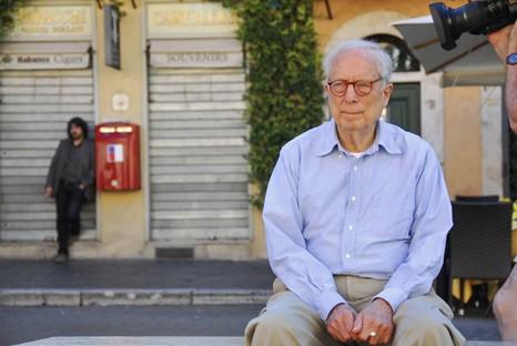 Zum Tod von Robert Venturi