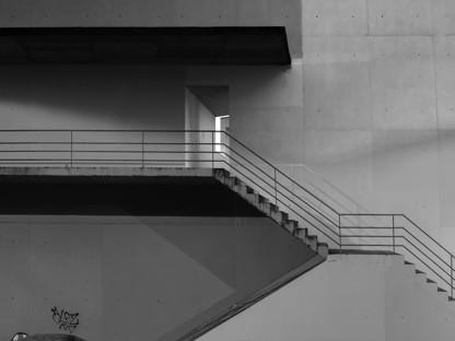Architektur für Kultur. Drei Tage der Architektur in Pistoia