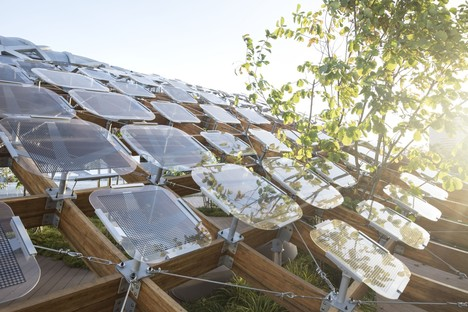 Living Garden das Haus der Zukunft von Ma Yansong und MAD Architects