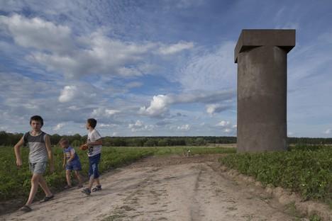 Sergei Tchoban gewinnt den European Prize for Architecture 2018