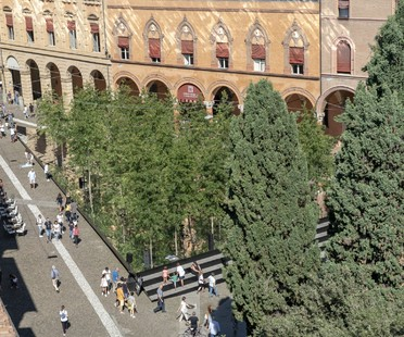 Iris Ceramica Group auf der Cersaie 2018 Neuheiten und Pollution