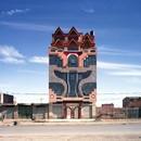 Ausstellung GÉOMÉTRIES SUD Von Mexiko bis Feuerland Paris