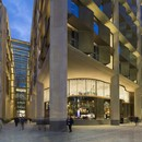 RIBA Stirling Prize 2018 an Bloomberg di Foster + Partners