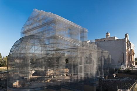 Goldmedaille für italienische Architektur 2018