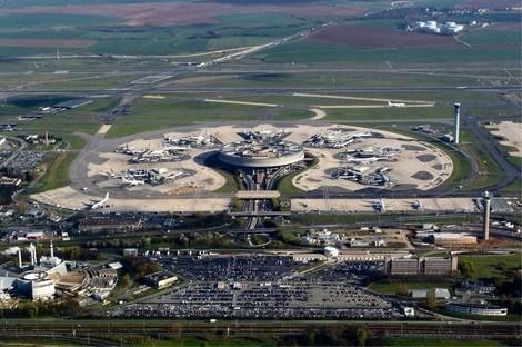Zum Tod von Paul Andreu, dem Flughafen-Architekt