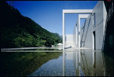 Ausstellung Tadao Ando, Le Défi Paris