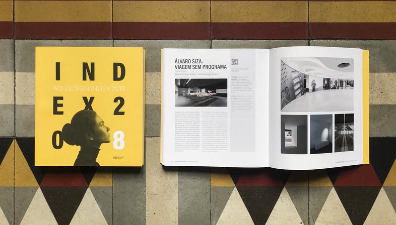 Veröffentlichung des ADI Design Index mit dem besten italienischen Design 2018