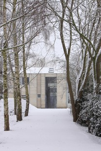 Tonkin Liu Old Shed New House - Stephen Lawrence Prize 2018