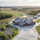 C.F. Møller Architects The Heart in Ikast Dänemark