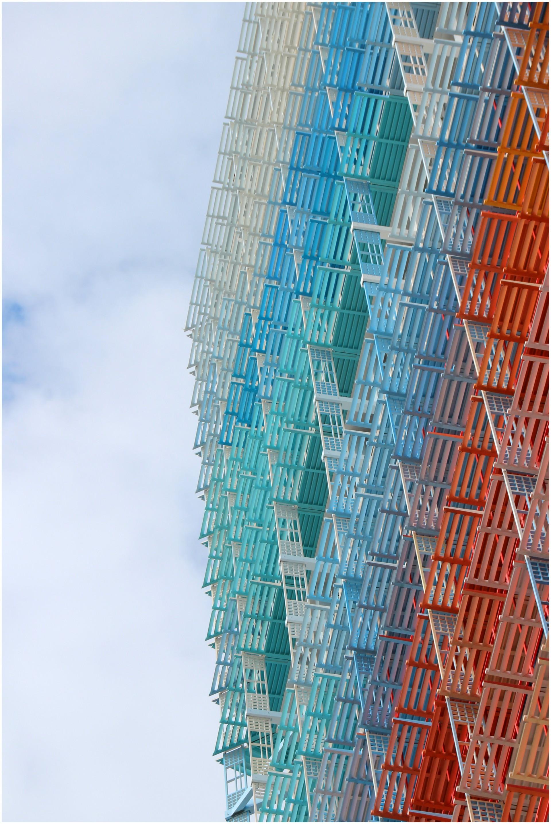 Facade Design Architecture House