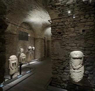 Auf der Suche nach den schönsten Architekturen der Toskana
