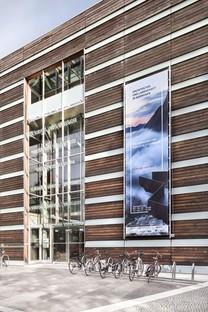 Ausstellung Ken Schluchtmann Architektur und Landschaft in Norwegen