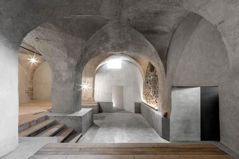 Map Studio und Orizzontale Italienischer Architekt und Junges Talent der italienischen Architektur 2018