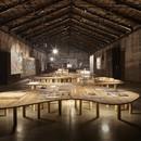 Die Zukunft von Arcipelago Italia - Mario Cucinella  Italienischer Pavillon auf der Architekturbiennale 2018