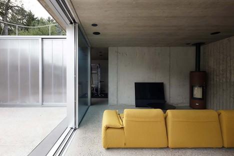 Hercule ein Einfamilienhaus von 2001