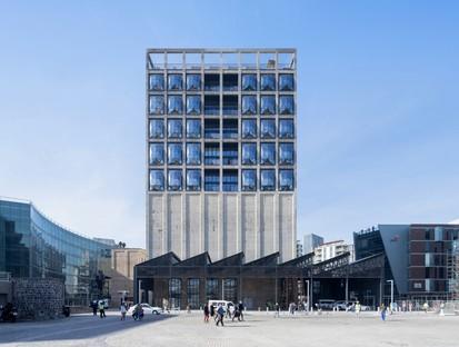 Gewinner des World Architecture Festival 2018 Amsterdam