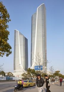 Die herausragenden Wolkenkratzer für den CTBUH