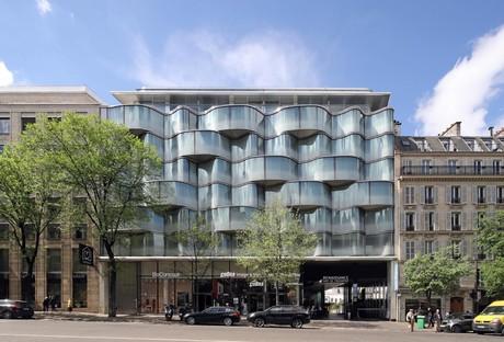 Christian de Portzamparc gewinnt den Praemium Imperiale für Architektur