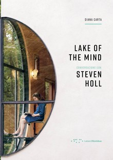 Buch Lake of the mind – Gespräch mit Steven Holl