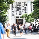 Hashim Sarkis ist der Kurator der Architekturbiennale von Venedig 2020
