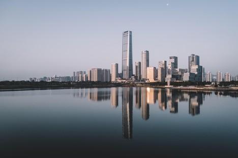 Ein Jahr Wolkenkratzer, der Jahresbericht des CTBUH