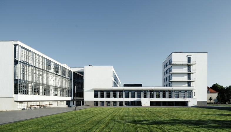 100 Jahre Bauhaus Floornature