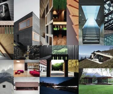 Gewinner des 9. Architekturpreis Südtirol 2019
