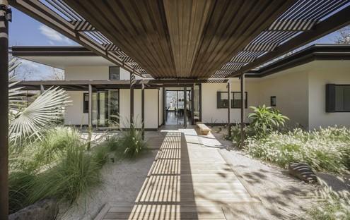 OsArquitectura Villa Morabeza in Playa Tamarindo, Costa Rica