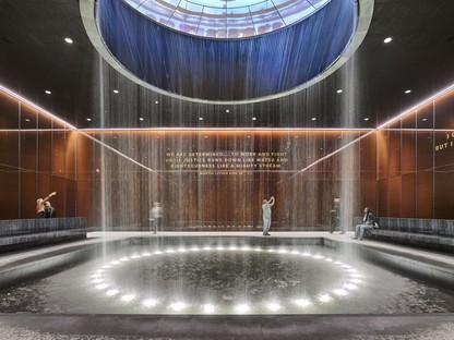 Ausstellung David Adjaye: Making Memory The Design Museum