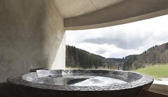Christoph Hesse Architects Villa F das Off-Grid Haus