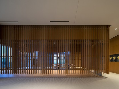 Alvisi Kirimoto Bürogestaltung in Chicago