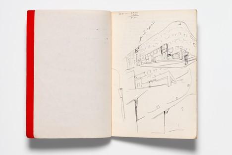 Die Archive des Architekten Álvaro Siza sind online
