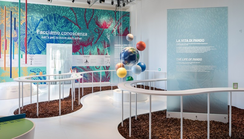 Broken Nature: Design Takes on Human Survival XXII Triennale di Milano