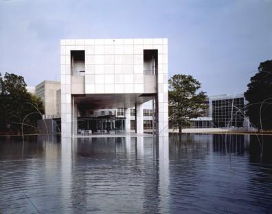 2019 Pritzker Architecture Prize für Arata Isozaki