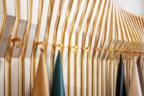 Aquilialberg Architects Atelier und das neue Image der Gerberei Conceria Superior