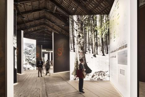 Alessandro Melis Kurator des Pavillons Italien auf der Architekturbiennale Venedig