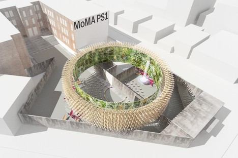 Hórama Rama by Pedro & Juana gewinnt das Young Architects Program 2019