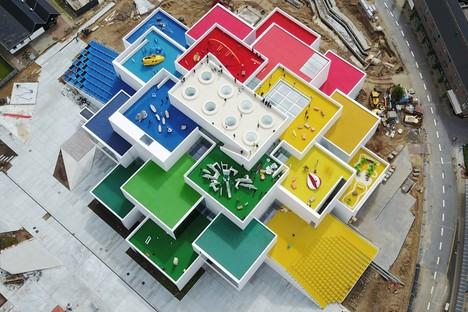 Fuorisalone Milano zwischen Nachhaltigkeit und großen Namen in der Architektur