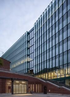 C.F. Møller Architects Biomedicum Stockholm