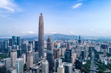 Die besten Wolkenkratzer des Jahres 2019 laut CTBUH