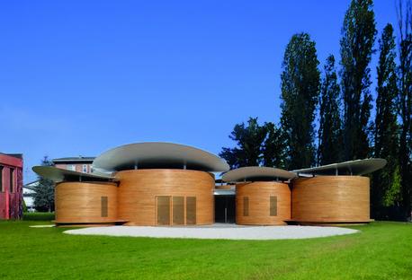 Mario Cucinella Architects gewinnt den European Sustainability Awards