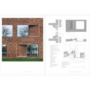 Monographie Dominique Coulon & Associés. Arquitectura 1996- 2019